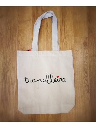 Tote Bag Trapalleira