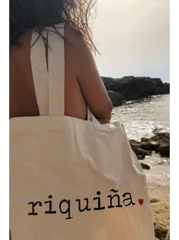 Tote Bag RIQUIÑA